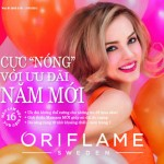 Catalogue m phm Oriflame 1-2013