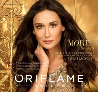 Catalogue m phm Oriflame hin ti - NHIU KHUYN MI, GIM GI