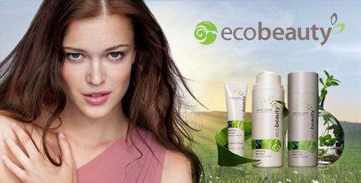 Oriflame Ecobeauty
