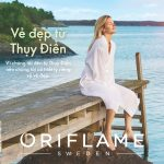 Catalogue mỹ phẩm Oriflame 8-2020